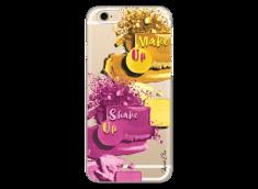 Coque iPhone 6Plus/6SPlus Make up & Shake up