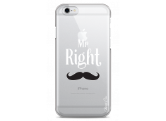 Coque iPhone 6Plus/6SPlus Mr Right