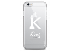 Coque iPhone 6/6S The King