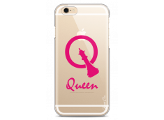 Coque iPhone 6Plus/6SPlus The Queen