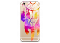 Coque iPhone 6/6S Dreamcatcher Rainbow Feathers
