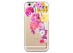 Coque iPhone 6/6S Painted Flowers