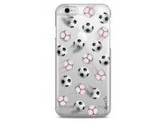 Coque iPhone 6/6S Passion pour le foot