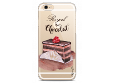 Coque iPhone 6/6S Royal au chocolat