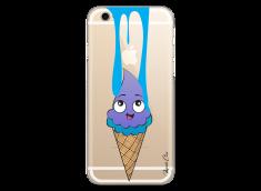 Coque iPhone 6/6S Cartoon ice cream