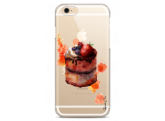 Coque iPhone 6Plus/6SPlus Strawberry mini cake