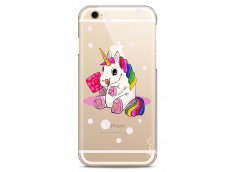 Coque iPhone 6/6S Sweet Baby Licorne