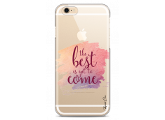 Coque iPhone 6/6S The best is yet to come