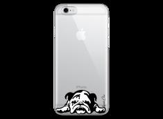 Coque iPhone 6Plus/6SPlus Dog tu restes mon ami