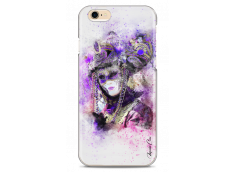 Coque iPhone 5/5s/SE Venetian Mask