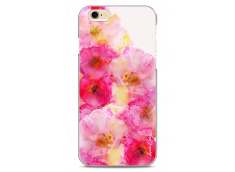 Coque iPhone 6/6S Watercolor bouquet flowers