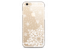 Coque iPhone 6/6S Winter Snowflakes!