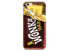 Coque iPhone 6Plus/6SPlus Chocolate Wonka