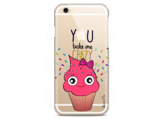 Coque iPhone 6Plus/6SPlus You bake me crazy
