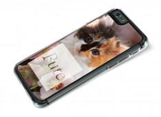 Coque iPhone 6 Dites-le avec des chatons- Pute