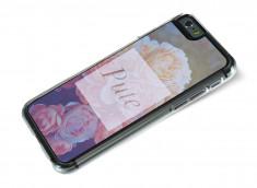 Coque iPhone 6 Dites-le avec des fleurs- Pute