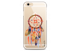 Coque iPhone 6/6S Blue Watercolor Dreamcatcher