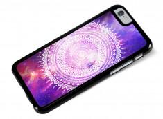Coque iPhone 6 Mandala V1 modèle 2