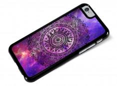 Coque iPhone 6 Mandala V1 modèle 4