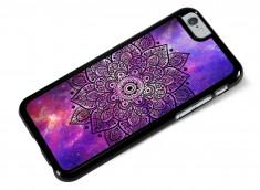Coque iPhone 6 Mandala V1 modèle 6