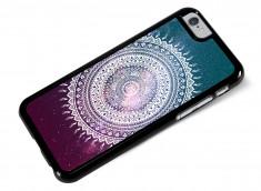 Coque iPhone 6 Mandala V2 modèle 2