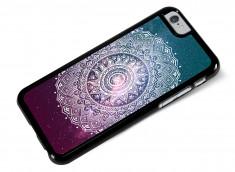 Coque iPhone 6 Mandala V2 modèle 1