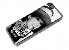 Coque iPhone 6 Plus/6S Plus The Icons- Audrey Hepburn
