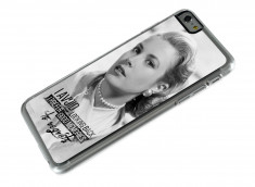 Coque iPhone 6 The Icons- Grace Kelly