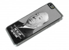 Coque iPhone 6 Plus The Icons- Hitchcock