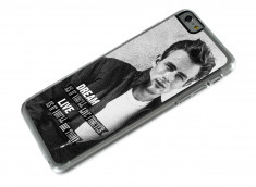 Coque iPhone 6/6S The Icons- James Dean
