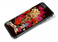 Coque iPhone 6/6S Day of the Dead