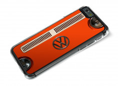 Coque iPhone 6 Combi-Orange