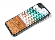 Coque iPhone 6/6S Chevrons Beach