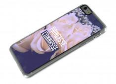 Coque iPhone 6 Plus Princesse Connasse