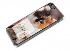 Coque iPhone 6 Plus Dites-le avec des chatons- Pute