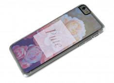 Coque iPhone 6 Plus Dites-le avec des fleurs- Pute