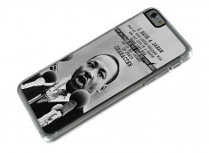Coque iPhone 6 Plus The Icons- Martin Luther King