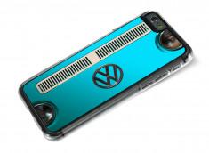 Coque iPhone 6 Plus Combi-Turquoise