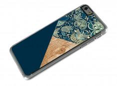 Coque iPhone 6 Plus Graphic Wood-Modèle 1