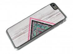 Coque iPhone 6 Plus Graphic Wood-Modèle 3
