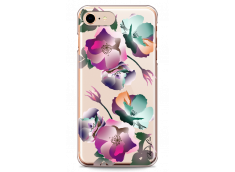 Coque iPhone 7/iPhone 8 3D Flowers