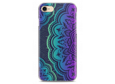 Coque iPhone 7Plus/8Plus 3D Mandala
