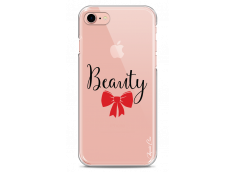 Coque iPhone 7Plus/8Plus Beauty