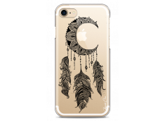 Coque iPhone 7/8 Black lace dreamcatcher