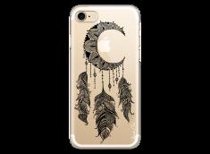 Coque iPhone 7Plus/8Plus Black lace dreamcatcher