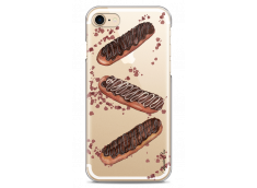 Coque iPhone 7/8 Chocolate Eclair