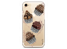 Coque iPhone 7/8 Chocolate Muffins