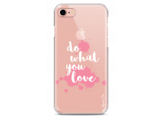 Coque iPhone 7Plus/8Plus Do What You Love