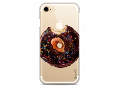 Coque iPhone 7/8 Chocolate Donut