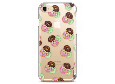 Coque iPhone 7/8 Donut Pattern